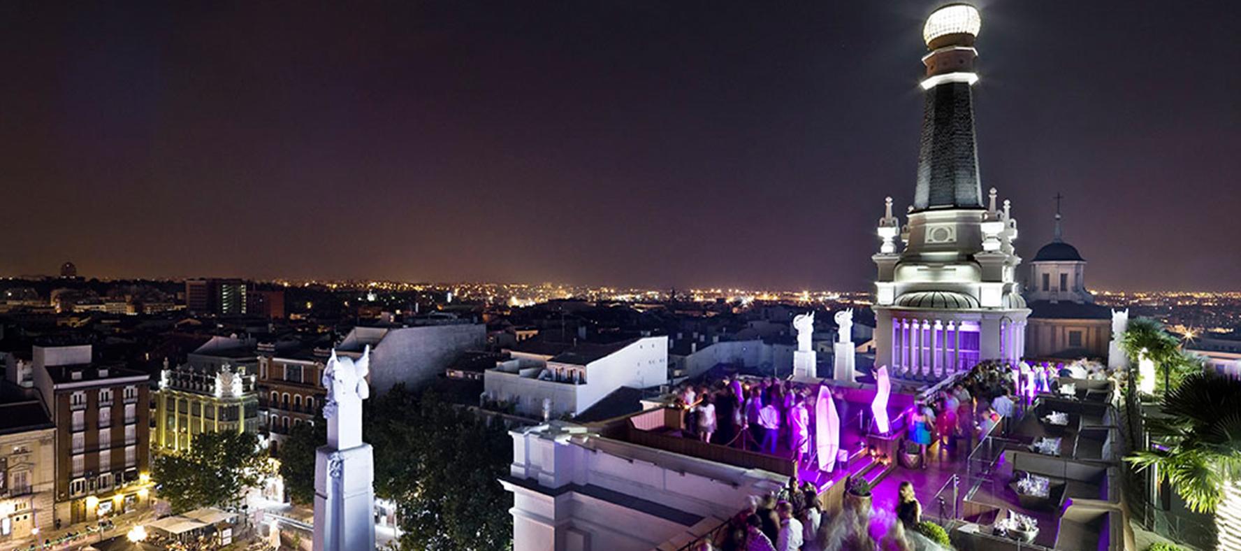 En busca del hotel perfecto madrid tema semiserio - Hotel only you en madrid ...