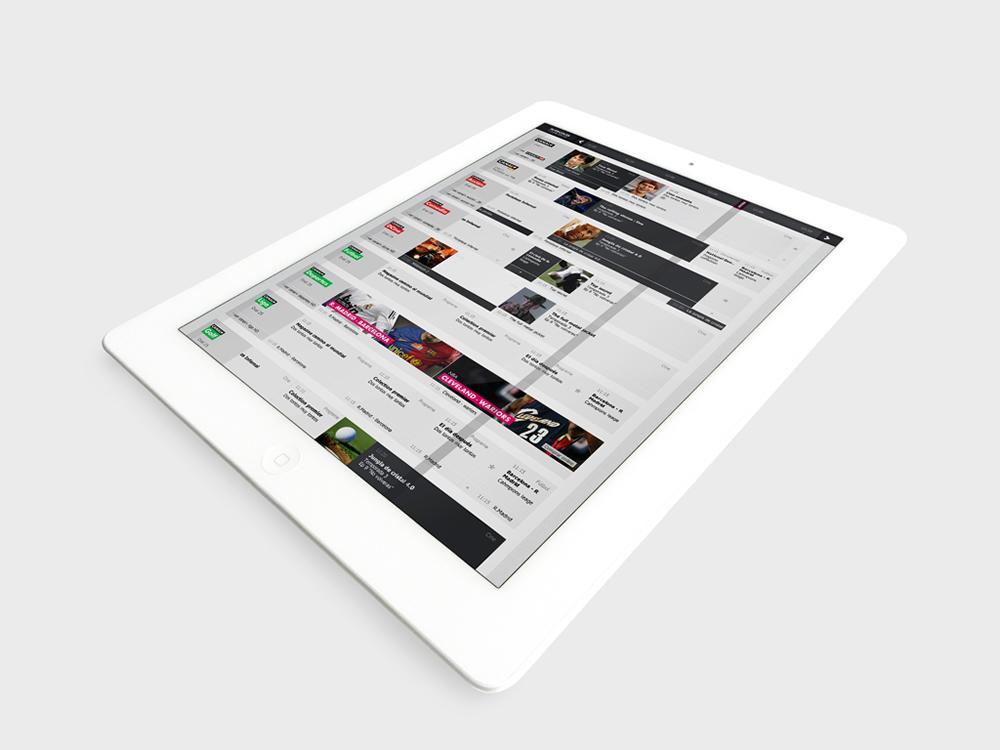 iPad-canalplus
