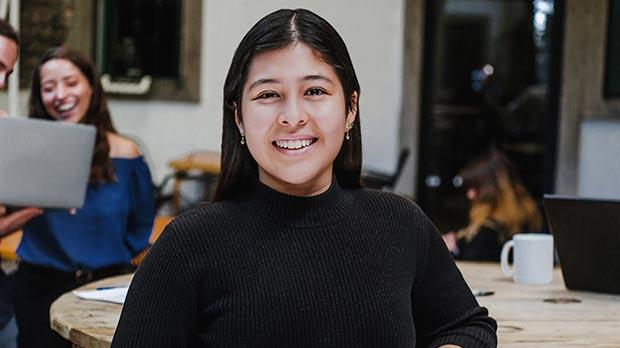 Periodista Bogotá