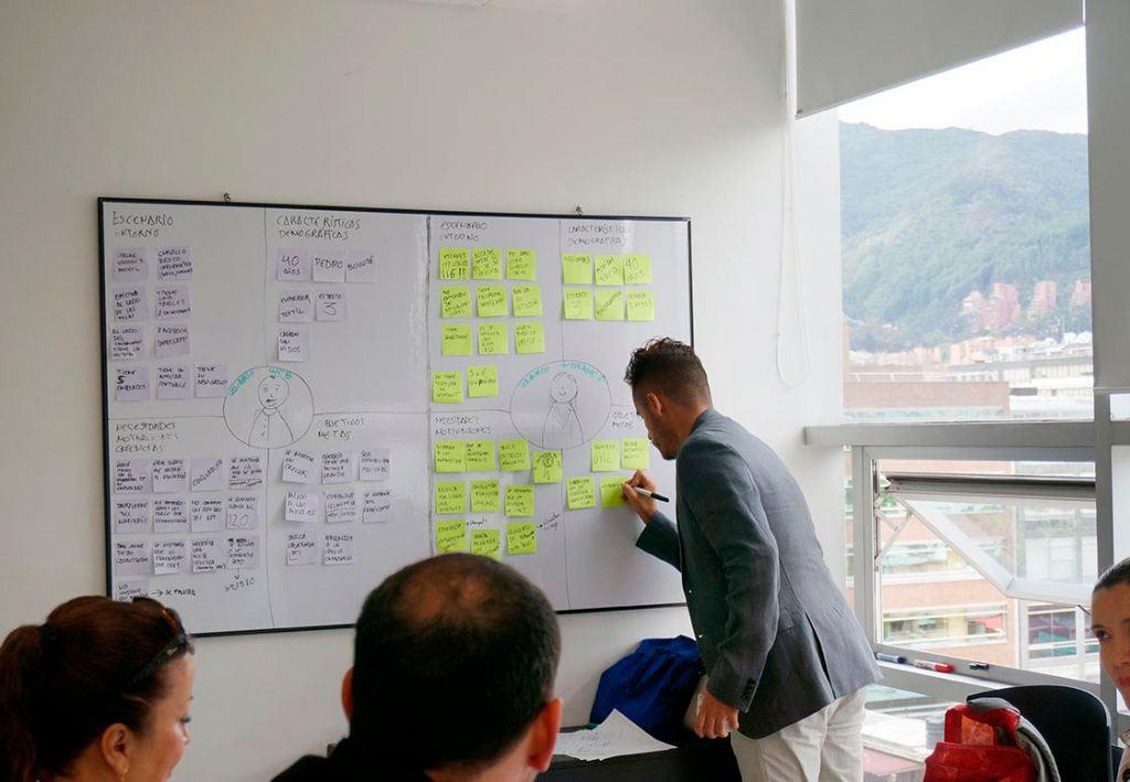 Workshop Bogotá