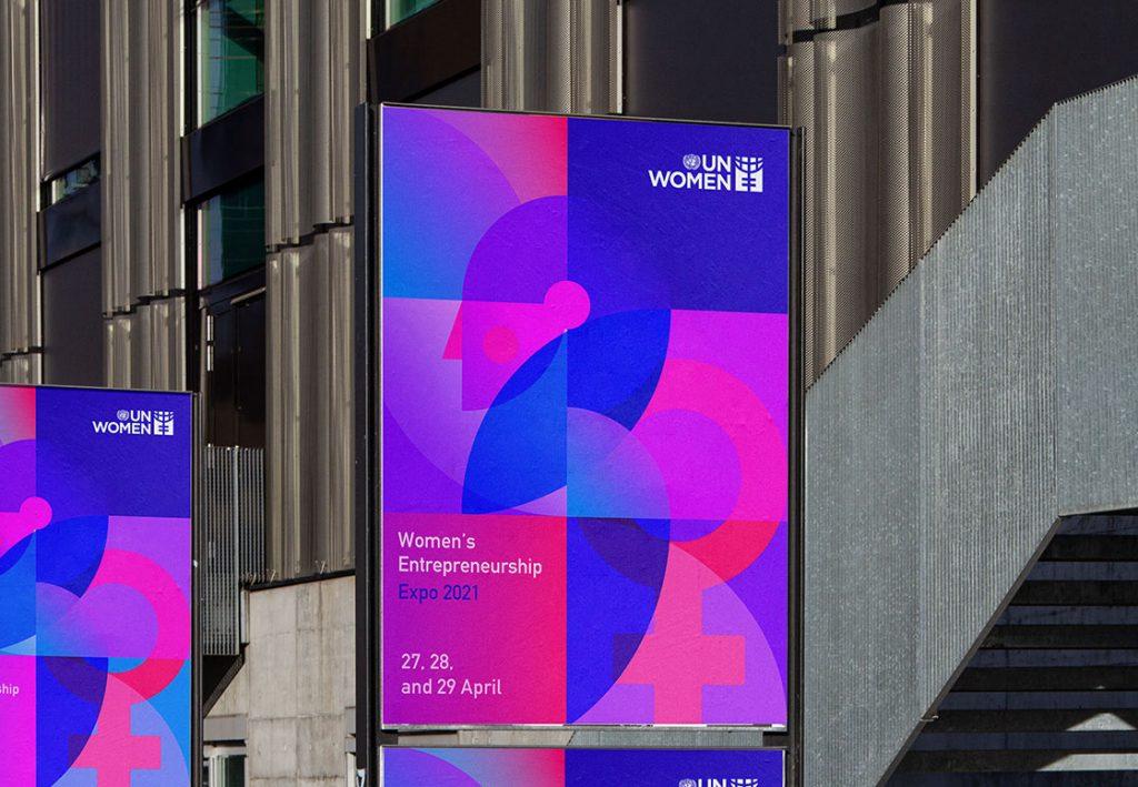 Womens entrepreneurship- expo 2021